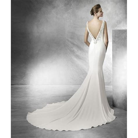 pronovias wedding dresses for sale preowned wedding dresses pronovias 2016 collection tatiana wedding dress