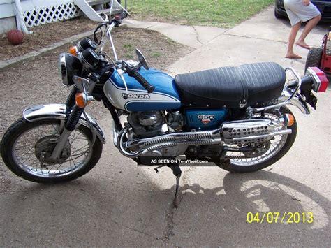 1973 honda cb350 scrambler honda cl350 cl 350 cb scrambler 1973