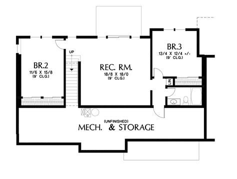 most popular floor plans craftsman house plan 1257 the sunnydale 2400 sqft 3 bedrooms 2 1 bathrooms