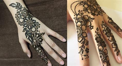 henna design for hari raya henna inspiration how we know if henna service was good