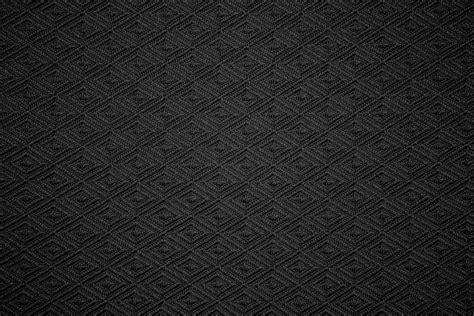 black pattern texture black knit fabric with diamond pattern texture picture
