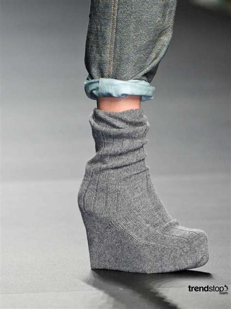 sock boots rubi shoes annoyed at thread drift page 890