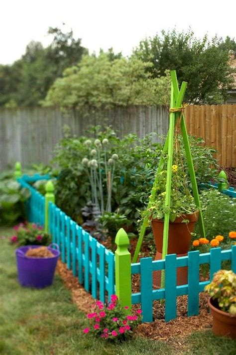 creative backyard garden ideas for kids for the endless memories actual home