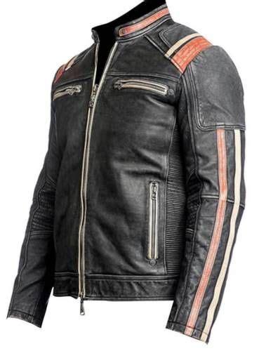 Motorrad Lederjacke Indian by Best 25 Vintage Leather Jacket Ideas On Pinterest Acne