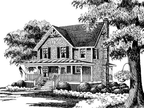southern house plans eplans eplans farmhouse house plan chestnut lane from the
