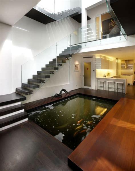 natural inspiration koi pond design ideas   rich
