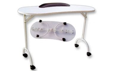 Portable Manicure Table And Chair by Portable Manicure Table Foldable Table