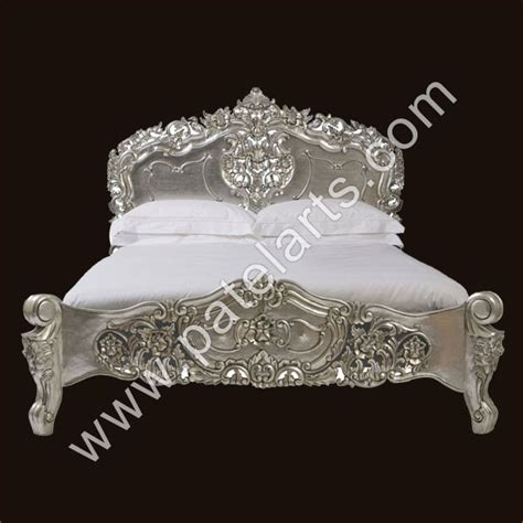 silver beds silver beds silver beds beds buy carved indian silver beds traditional indian