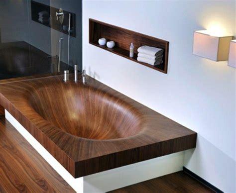 badewanne aus holz laguna moderne badewanne aus holz alegna