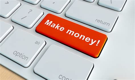 How To Make Make Money Online - 25 ways you can legally make money online pc tech magazine