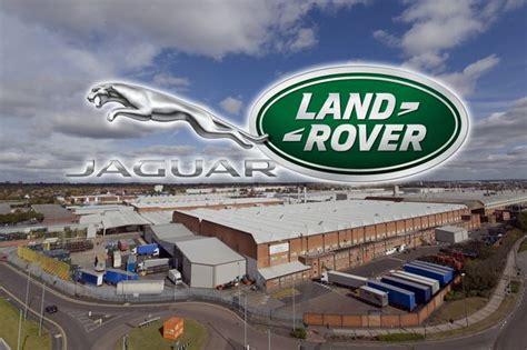 jaguar in birmingham jaguar land rover tata turnaround has created more than