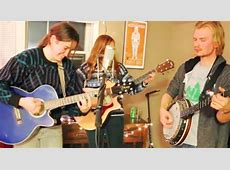 Bluegrass Band Greets New Year With Pure Pickin' To 'Auld ... Jamey Johnson Songs Youtube
