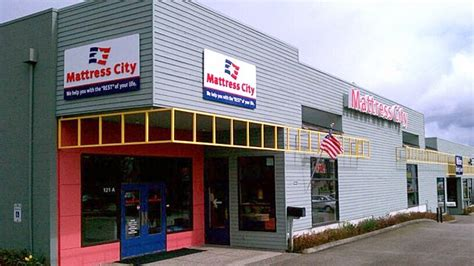 Everett Mattress Stores by Business Owners Suspect Sabotage Tactics From Competitors Abc News