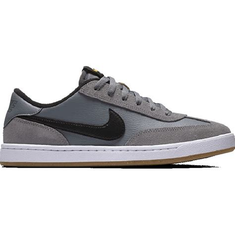 16 Coolest Picks Of A Classic Shoe by Nike Sb Fc Classic Skate Shoes Cool Grey Black Nike