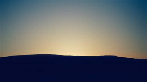 wallpaper  desktop laptop mv dawn sunset blue