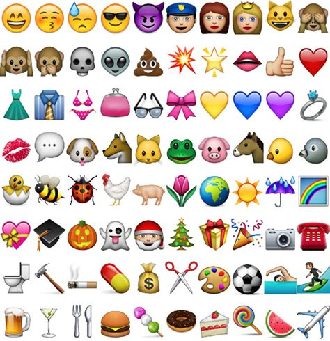 Emoticon Iphone personalised iphone cover with emoticons by pickle pie gifts notonthehighstreet