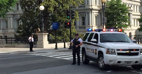 shooting at white house white house lockdown lifted after secret service shooting