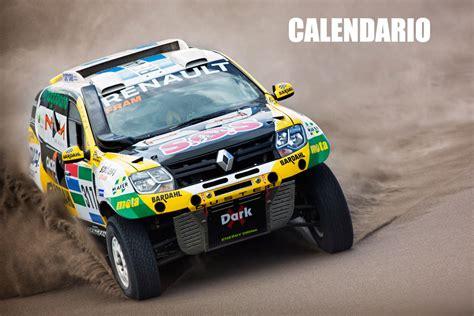 Calendario Dakar | calendario dakar 2016 motorbit