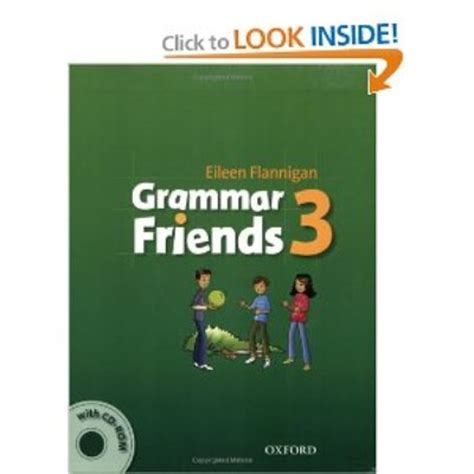 libro students basic grammar of grammar friends 3 student s book with cd rom pack 3 cd rom varios autores comprar libro