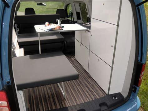 Caddy Lackieren Kosten by Kleiner California Vw Caddy C Maxi Von Reimo