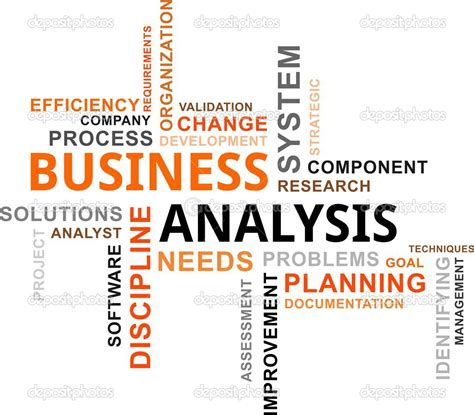 Business Support Analyst by Business Analysis Course Business For Current And Future