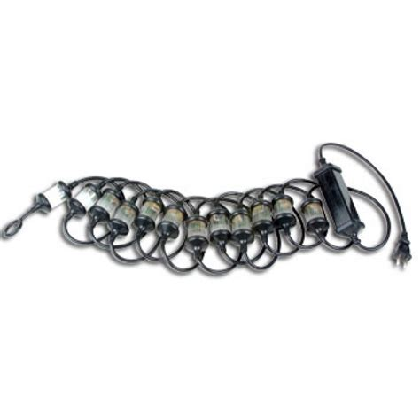 flash rope from adj plug and play strobe lighting with 12