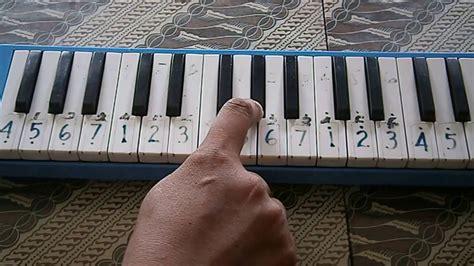 Pianika Cover guruku tersayang pianika cover