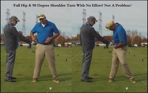 classic golf swing the loose legs concept of pivoting wax golf