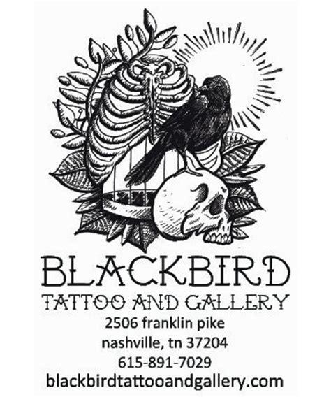 blackbird tattoo and gallery customer appreciation blackbird tattoo and gallery