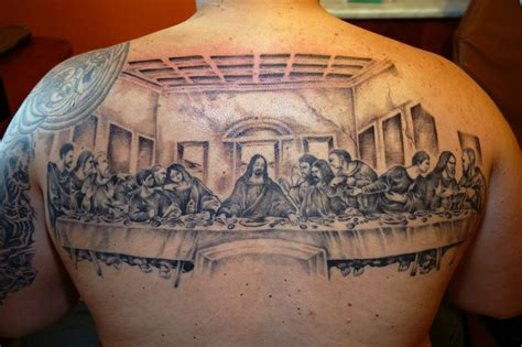 christian tattoos3d tattoos