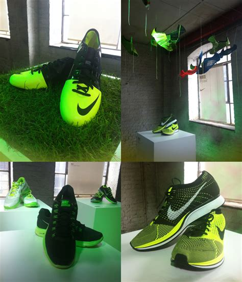nike knitted football boots nike unveils next level sports tech innovations to help