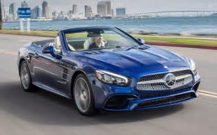 mercedes sl 550 2017 us wallpapers and hd images