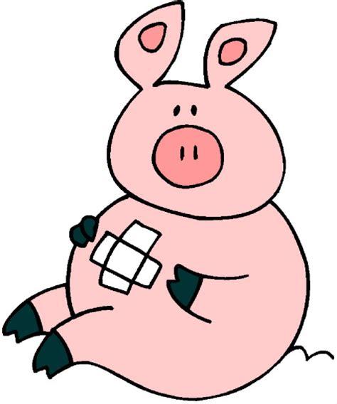 clipart animate gratis cerdos clip gif gifs animados cerdos 0624310