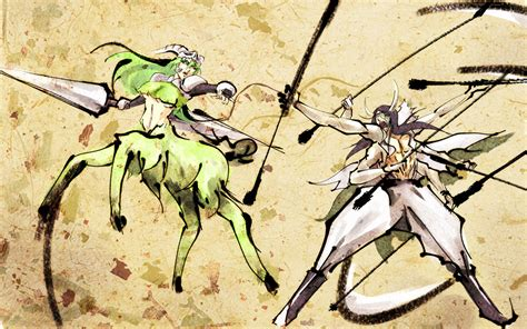 Nel Images by The Espada Images Nnoitra And Neliel Hd Wallpaper And