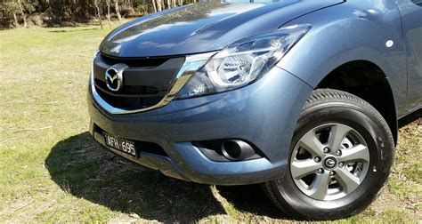 mazda bt 50 4x2 dual cab 2015 mazda bt 50 xt dual cab 4x2 automatic review better