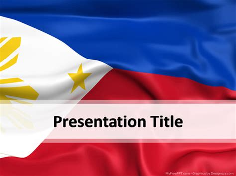 powerpoint themes philippines philippines powerpoint template download free powerpoint ppt