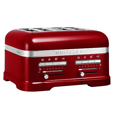 kitchenaid tostadora proline rojo falabella - Tostadora Kitchenaid Falabella
