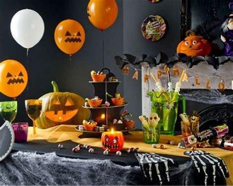 imagenes decoracion fiesta halloween tiendas de disfraces para halloween en madrid friendly
