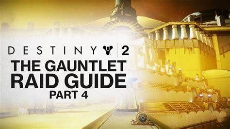 How To Find For Raid Destiny 2 Destiny 2 How To Do The Gauntlet In Leviathan Raid