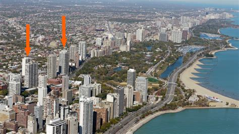 rentals in lincoln park chicago chicago lincoln park rental deals americana towers and