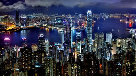 hong kong hong kong wallpapers best wallpapers