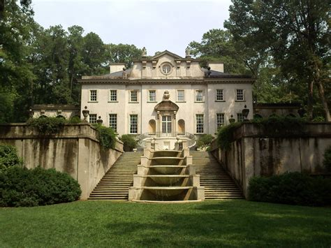 swan house atlanta atlanta history center swan house the swan house design flickr