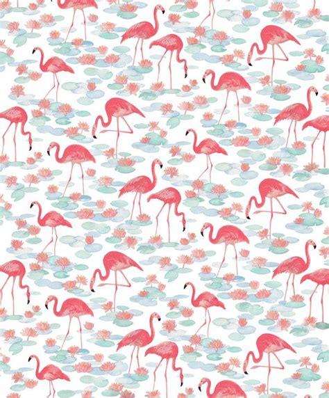 flamingo wallpaper retro vintage flamingos http natalieryan prosite com