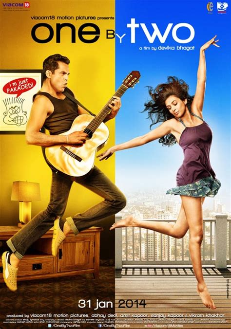 film comedy romance hollywood 2014 الفيلم الهندي الكوميدي one by two 2014 م تر جم بجودة