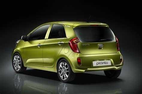 Busi Kia All New Picanto cars automotive geneva 2011 all new kia picanto grows up gains 3 door variant