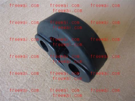 Window Rubber Chery Qq muffler rubber hanger for chery qq qq3 s11 1200019 genuine