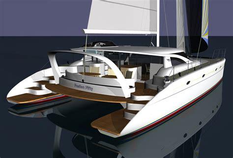 catamaran sailboat building plans building a powerboat catamaran plans find house plans
