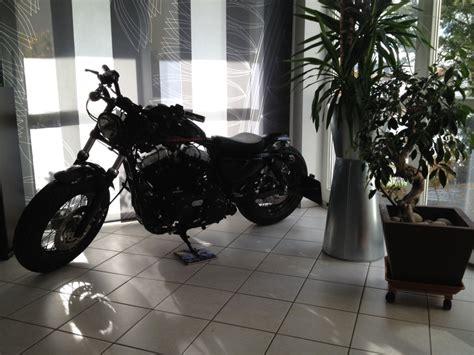 Motorrad Im Winter Aufbocken by Sportster 252 Bern Winter Ins Wohnzimmer S 3 Milwaukee V