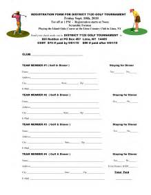 Golf Registration Form Template by Best Photos Of Outing Sign Up Sheet Exle Golf