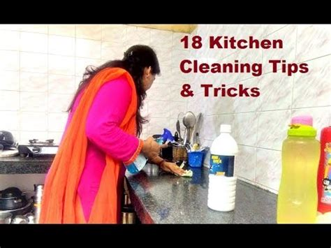 kitchen cleaning tips and tricks in tamil cleaning tips and tricks best clean u disinfect your 18 tips for kitchen cleaning in rainy season useful